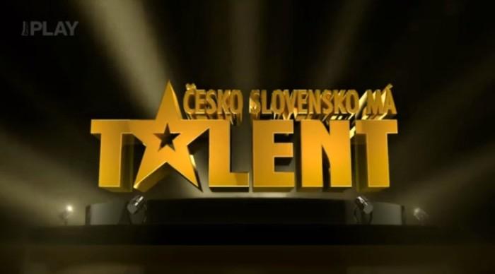 Česko Slovensko má talent 2015 online pro vás.