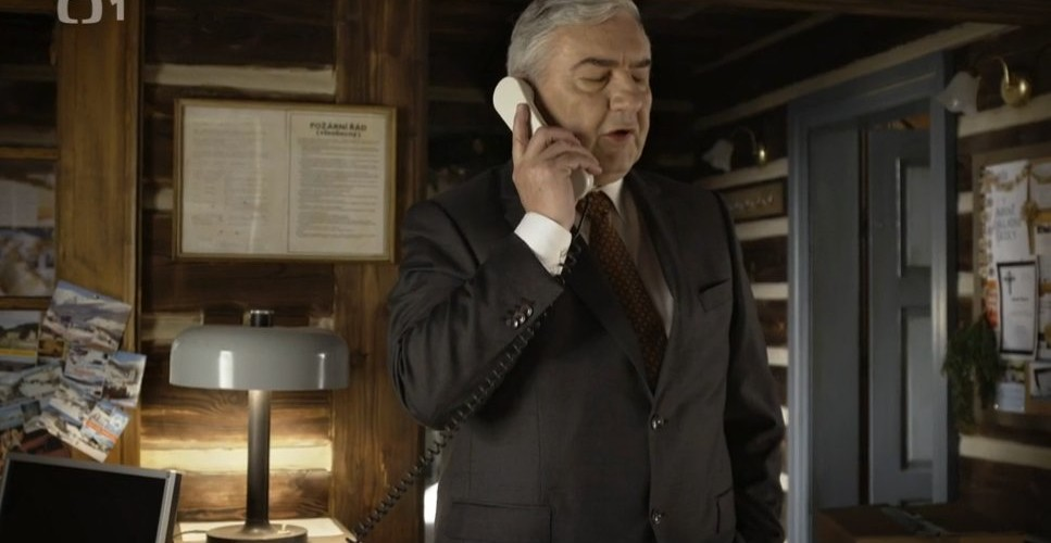 Seriál Doktor Martin online jenom pro vás.