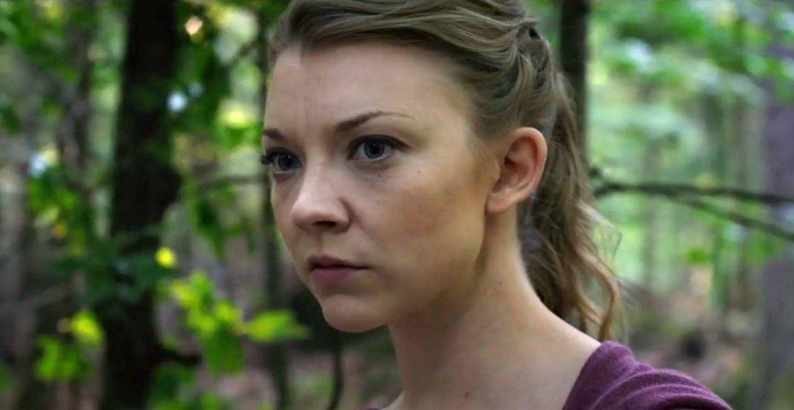 Najde Sára svojí sestru Jess?