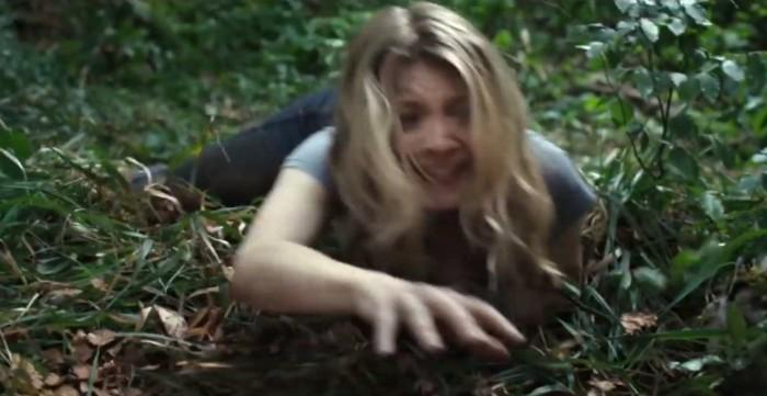 Nakonec Sára bude bojovat o své vlastní přežití.