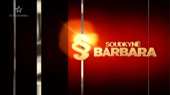 Soudkyně Barbara online ke shlédnutí.