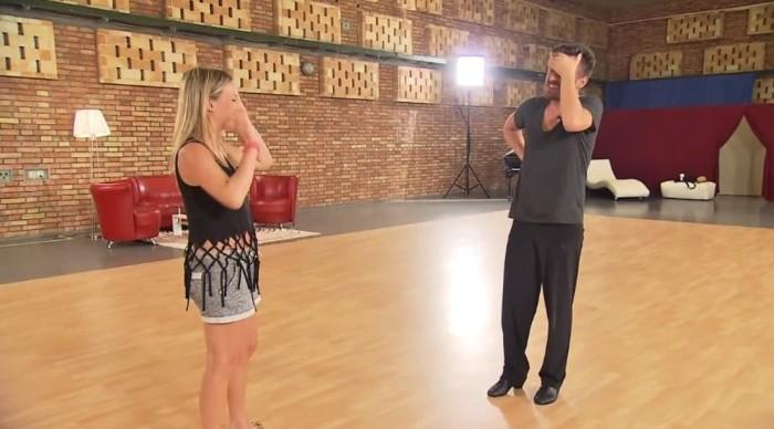 Jaké dechberoucí taneční vystoupení asi dnes uvidíme?